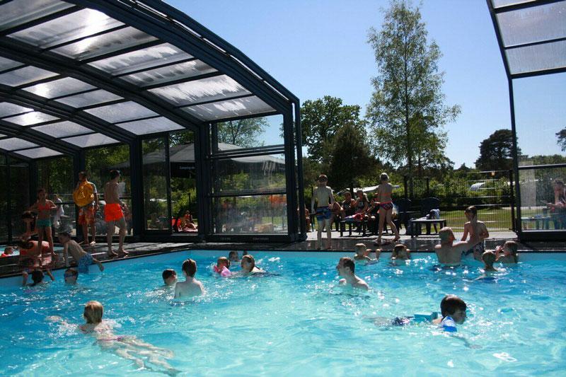 Met tieners op vakantie in Nederland
