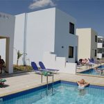 Je eigen privé villa met zwembad in Chersonissos
