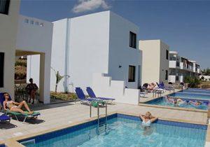 Je eigen privé villa met zwembad in Cherso
