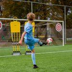 Voetbalclinics tijdens de zomervakantie in het buitenland