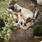 Actieve vakantie in het feestelijke Spanje met leeftijdsgenoten