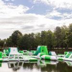 Gave waterparken op Centerparcs vakantieparken in NL & België