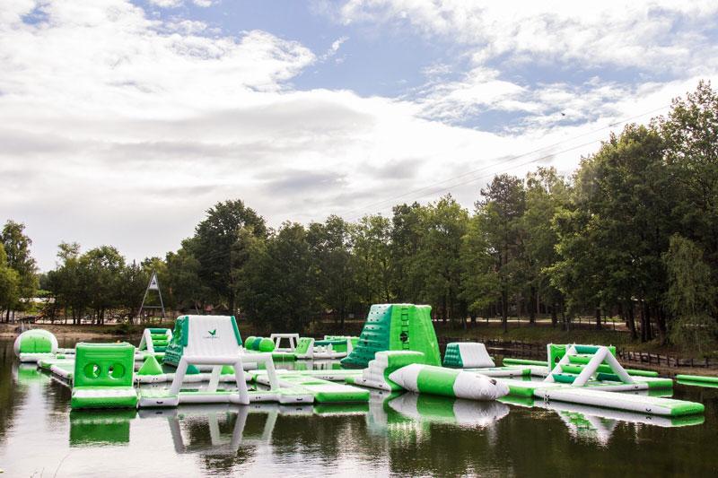 Vakantiepark Nederland met waterpark