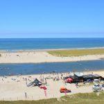 Gezellige watersportweek in Nederland