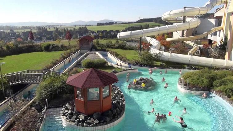 Vakantie in Duitsland met tieners
