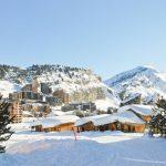Enorm skigebied in Frankrijk voor een top vakantie met je vrienden