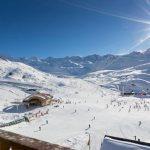 Les Trois Vallées: het grootste aaneengesloten skigebied van Frankrijk