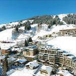 Geniet van je wintersport in Saalbach