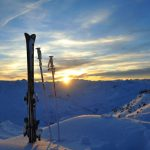 Ontdek het gezelligste skidorp van Frankrijk