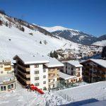De 3 leukste hotels in het skigebied: Zillertal Arena