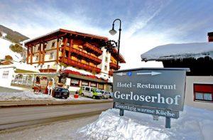 Wintersport Zillertal met tieners