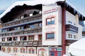 Skivakantie Kirchberg voor jongeren