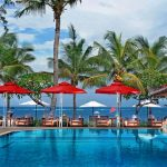 Luxe winterzon resort op Bali