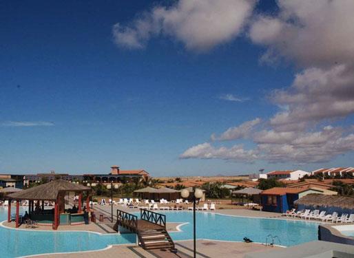 Hotel Vila Do Farol