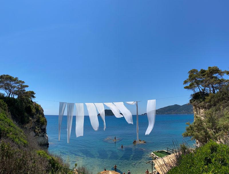 Activiteiten Cameo Island Zakynthos