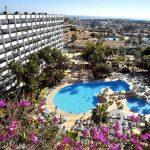 Geniet van je vakantie op Gran Canaria