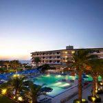 Geniet van je zonvakantie in Griekenland in mooi resort