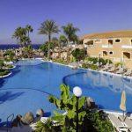 Vier je vakantie aan het strand op Tenerife