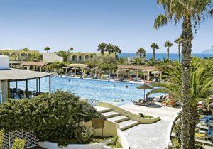 Ontspannen all-inclusive vakantie in Kos met leuke activiteiten