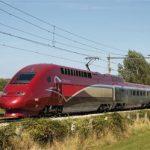 Goedkope treinreis naar Lille