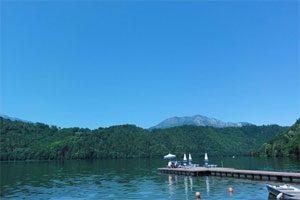 Camping aan meer in Italië, leuk met oudere kinderen!