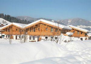 Leuke wintersportvakantie in Oostenrijk