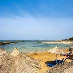 All-inclusive hotel aan het strand van het zonnige Kreta