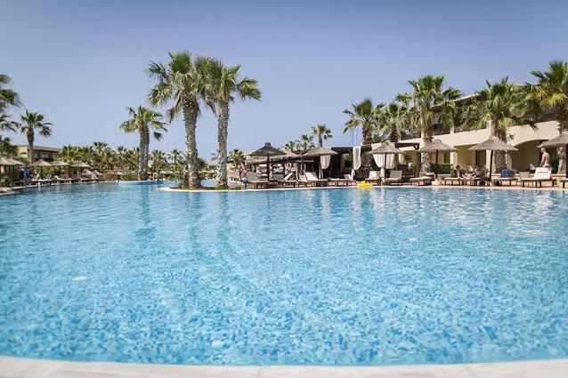 All-inclusive vakantie in Kreta met tieners