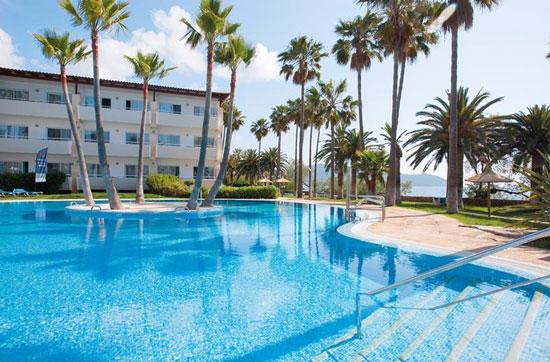 All-inclusive vakantie Mallorca met tieners