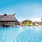All-inclusive hotel met enorm zwemparadijs in Turkije