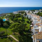 Mooi appartement in Spanje met zwembad