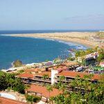 Zonovergoten appartement op Gran Canaria bij Corona Roja
