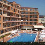 Leuke appartementen voor jongeren in Sunny Beach