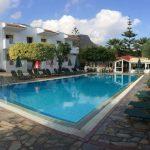 Prima appartement in Chersonissos vlakbij het populaire Star Beach