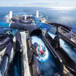 Is een cruise leuk voor een gezin met oudere kinderen of voor jongeren?