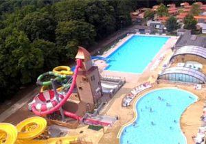 Sportieve vakantie in de Ardennen met zwemparadijs