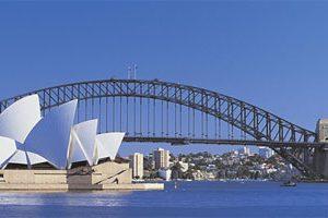 Backpacken in het bijzondere Australië