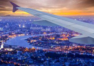 Rondreis in Thailand is begonnen! | Blog vanuit Thailand