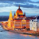 Ontdek de hoogtepunten van Boedapest