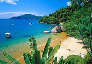 Ontdek Brazilië tijdens heerlijke zonvakantie