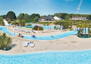 Beleef een super vakantie op de camping in Bretagne