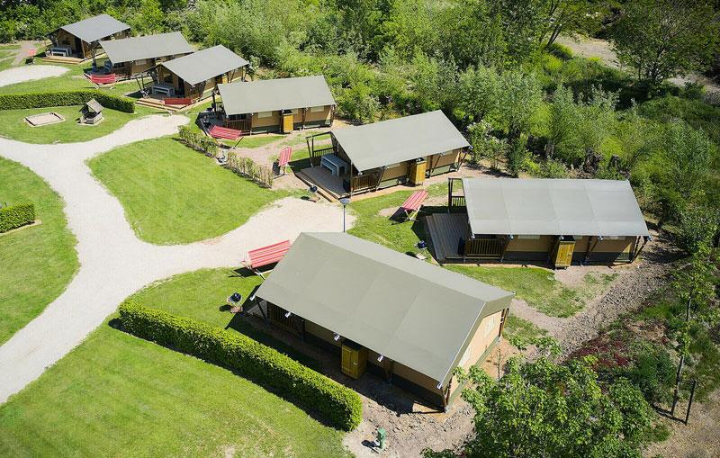 camping-Nederland-aan-recreatiemeer