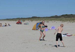 Leuke camping aan het strand in Zuid-Holland met leuke activiteiten