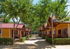 Top camping met zwemparadijs aan de Costa Brava