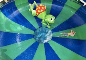 Beleef veel speel- en waterplezier op camping Duinrell