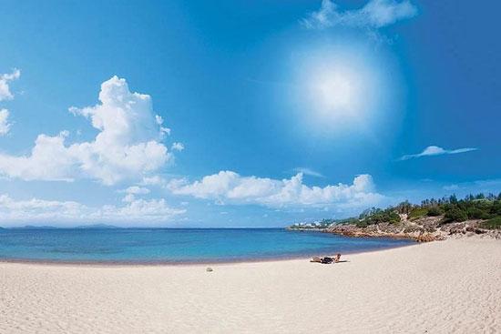 Vakantie Sardinië met tieners