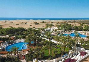 Geniet van luxe op prachtig resort in Gran Canaria