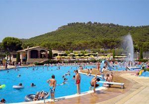 Glamping in Spanje: geniet van luxe op mooie camping
