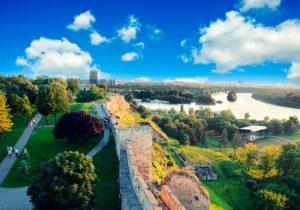 Ontdek Belgrado tijdens leuke citytrip