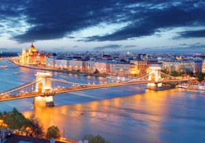 Ontdek de mooie stad Boedapest tijdens citytrip
